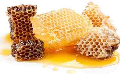 Soap Ingredients - Honey