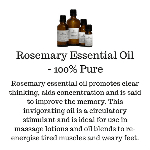 Rosemary-essential-oil-100%-Pure