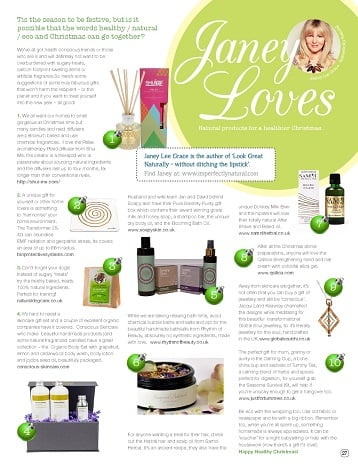 Soapy-Skin-Press-coverage-Thrive-Magazine-December-2016