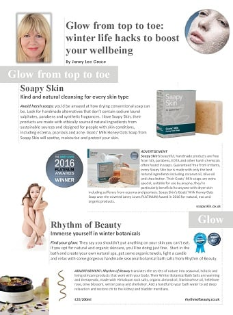 Soapy-Skin-Press-coverage-Women-In-Trade-Magazine-Winter-Edition-2016-17