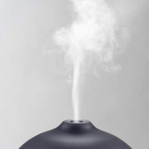 Ellia Adore Ultrasonic Essential Oil Diffuser with mist